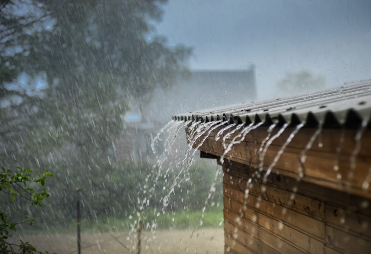 Is It Time to Water Proof Your Roof?
