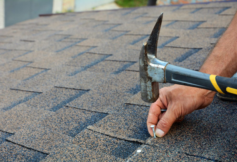 DIY Roof Replacement Information
