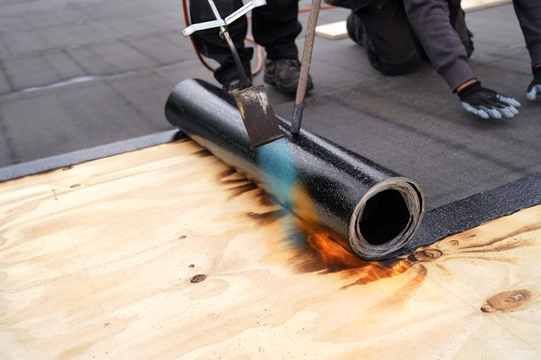 How to Avoid Indoor Air Quality Issues When Roofing