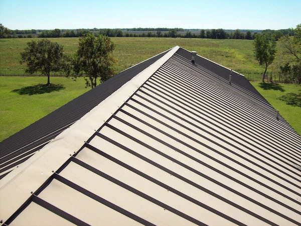 Why Should You Choose a Metal Roof for Your Brand New Home?