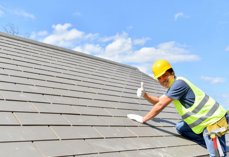 Measures for Keeping Your Roofing Site Safe