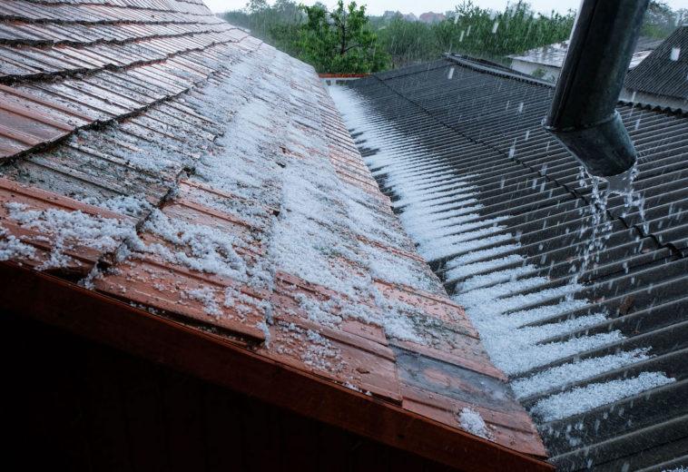 Identify That Hail Damage