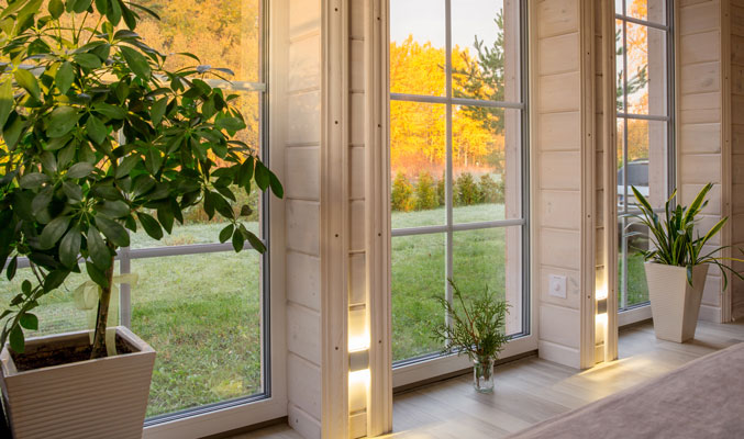 Matching Your Windows to Your Home's Style